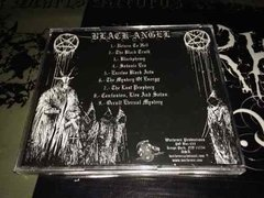 Black Angel - The Black Truth Cd - BLACK HEARTS RECORDS