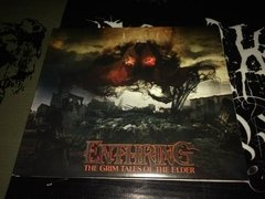 Enthring - The Grim Tales Of The Elder - The Art Cd