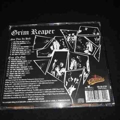 Grim Reaper - See You In Hell / Fear No Evil Cd - comprar online
