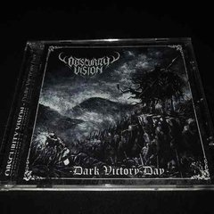 Obscurity Vision - Dark Victory Day Cd
