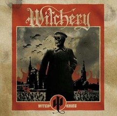 Witchery - Witch Krieg Cd