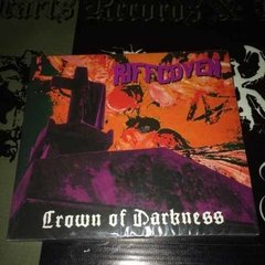 Riffcoven - Crown Of Darkness Cd
