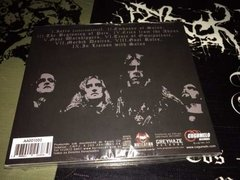 Murder Rape - Celebration Of Supreme Evil Cd Digipack - comprar online