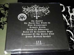 Deus Ignotus - Hexapterygon Cd Digibook  - comprar online