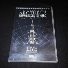 Arcturus - Shipwrecked In Oslo Dvd
