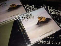 Altu Paganach - The Complete Discography Cd