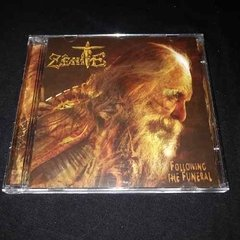 Zenite - Following The Funeral Cd