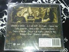 Ancestral Malediction - The Death Around Us Cd - comprar online