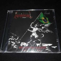 Necroholocaust - Brazilian Ritual Fourth Cd