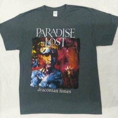Paradise Lost - Draconian Times Camiseta