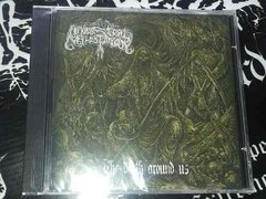 Ancestral Malediction - The Death Around Us Cd