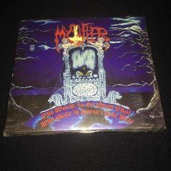 Mystifier - The World Is So Good That Who Made Cd Digipak