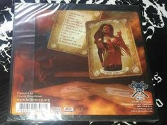Helloween - Gambling With The Devil Cd Digipack  - comprar online