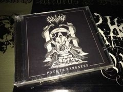 Outlaw - Path To Darkness Cd