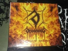 Desdominus - With Out Domain Cd Digipack