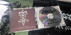 Expulser - Fornications On The Bloody Cross Cd  - comprar online