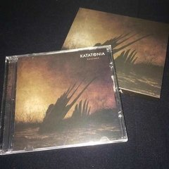 Katatonia - Kocytean Cd