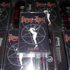 Power From Hell  - Sadismo Cassete  - comprar online