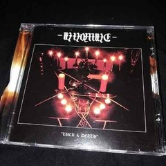 In Nomine  - Luck & Death Cd