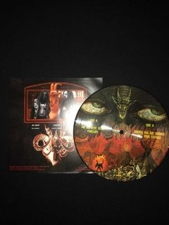 Nunslaughter - The Supreme Beast 7 Pol Ep - comprar online