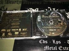 Dying Suffocation - In The Darkness Of The Lost Forest Cd  - comprar online