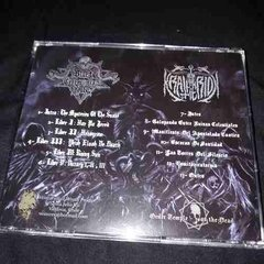 Black Ceremonial Kult - Kratherion Split Cd na internet