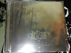 Jupiterian - Archaic, Process Of Fossilization Cd