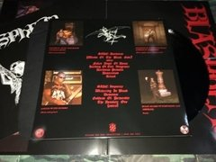 Blasphemy - Fallen Angel Of Doom 12 Pol Lp  - comprar online