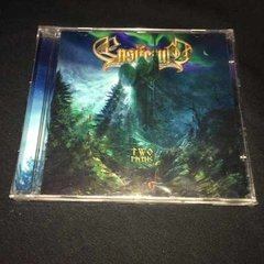 Ensiferum - Two Paths Cd