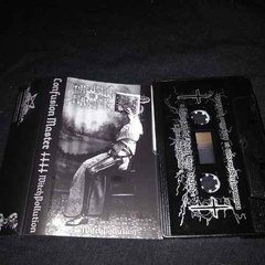 Confusion Master - Witch Pollution Cassete  - comprar online