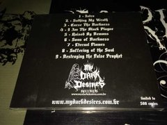 Goatcult  - Sacrifice For Evil Cd Digipack - comprar online