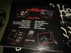 Grave Desecrator - Sign Of Doom Cd Digipack  - comprar online