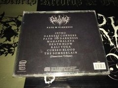 Outlaw - Path To Darkness Cd  - comprar online