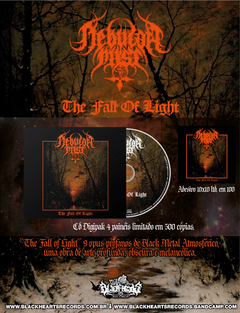 Nebulah Mist - The Fall Of Light Cd Digi - comprar online