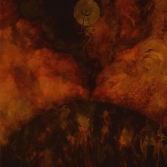 "Abhorior - Arakh Savna ""Temple of the Nightside Emanations"" CD"
