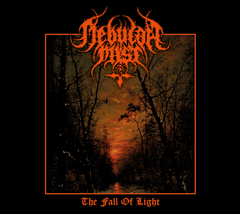 Nebulah Mist - The Fall Of Light Cd Digi