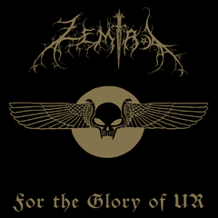 Zemial - For the Glory of UR CD
