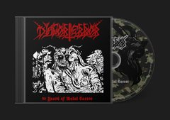 Disforterror - 20 Years of Terror Metal CD - comprar online