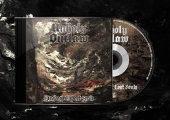 Unholy Outlaw - Kingdom Of Lost Souls CD - comprar online