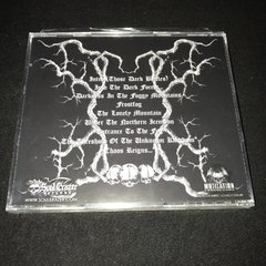 Elffor - Into The Dark Forest... Cd - comprar online