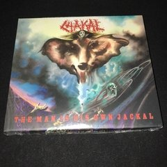 Chakal - The Man Is His Own Jackal CD