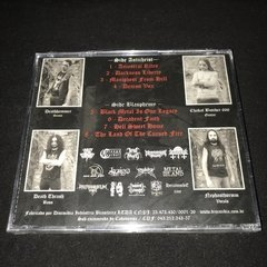 Cadaverise - Code of Immorality CD - comprar online