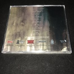 The Cross - Still Falling CD - comprar online