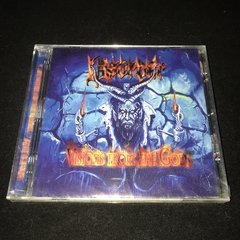 Usurper - Visions From The Gods CD