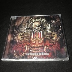 Somberland - Just Flesh for the Worms CD