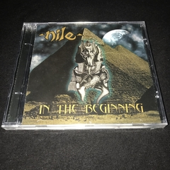 Nile - In the Beginning CD