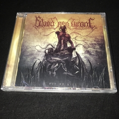Blood Red Throne - Fit to Kill CD