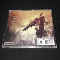 Blood Red Throne - Fit to Kill CD - comprar online