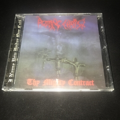 Rotting Christ - Thy Mighty Contract CD