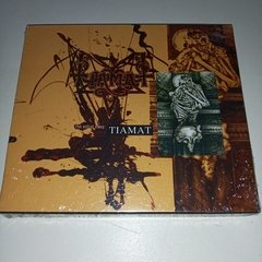 Tiamat - The Astral Sleep Cd
